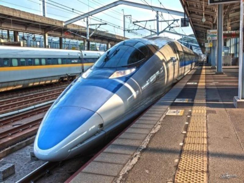 Trình Bộ Chính trị dự án đường sắt tốc độ cao Bắc-Nam - ảnh 1