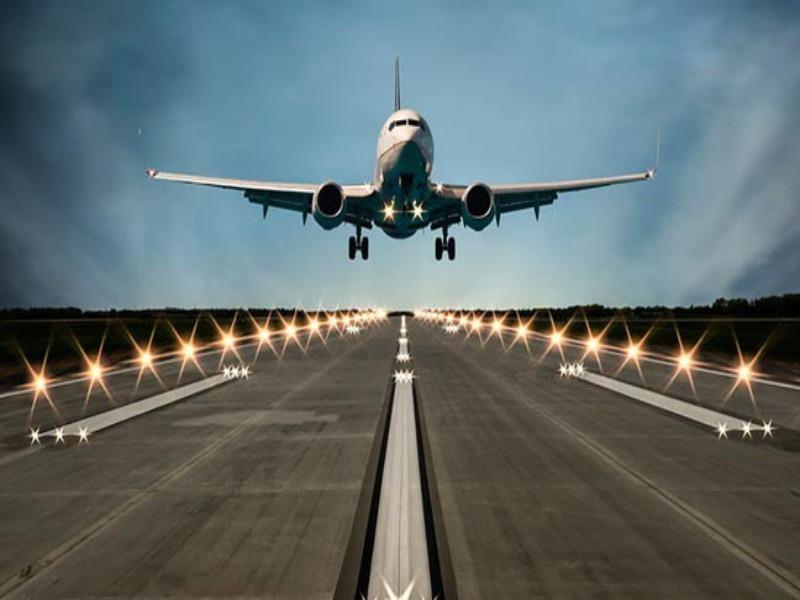 Cục Hàng không yêu cầu giảm dần các chuyến bay đến Hàn Quốc - ảnh 1