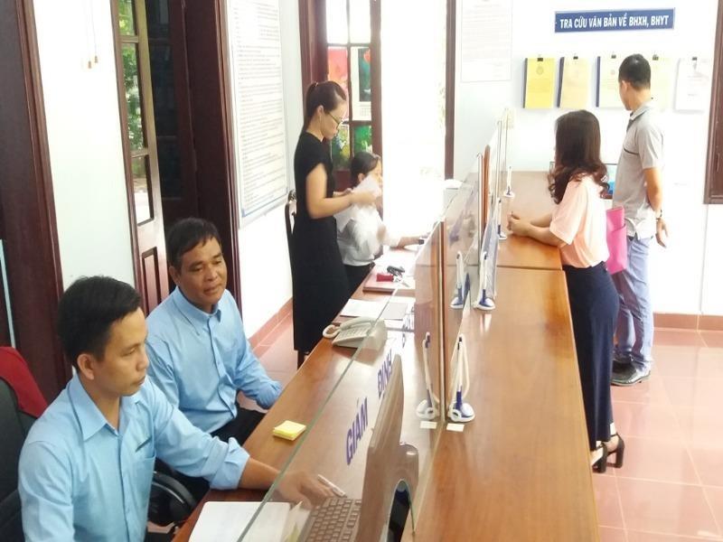 Bộ LĐ-TB&XH đồng ý cho doanh nghiệp tạm dừng đóng BHXH - ảnh 1