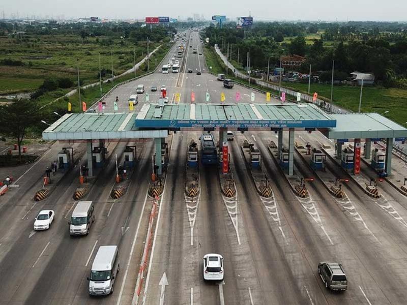 Cao tốc TP.HCM - Trung Lương sẽ thu phí trở lại - ảnh 1