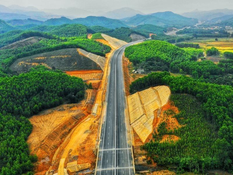 Tin vui về tuyến cao tốc Dầu Giây - Liên Khương - ảnh 1
