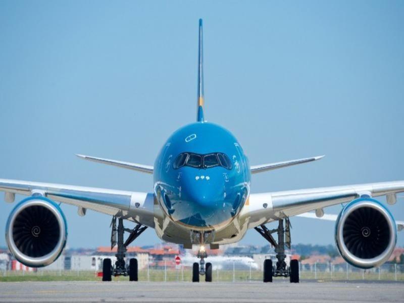 Hàng không dừng vận chuyển hành khách đến Việt Nam từ 1-4 - ảnh 1