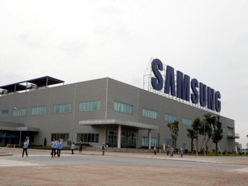 Samsung Việt Nam lên tiếng sau khi nhân viên nhiễm COVID-19 - ảnh 1