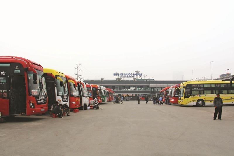 Không được vận chuyển khách đi qua các tỉnh thuộc nhóm 1 và 2 - ảnh 1