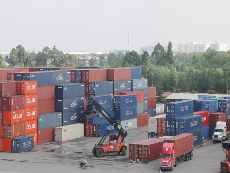 Bộ GTVT mở thêm cảng cạn ở Long Biên - ảnh 1