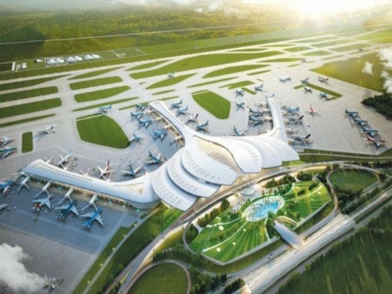 Thủ tướng quyết định nhiều vấn đề về dự án sân bay Long Thành - ảnh 1