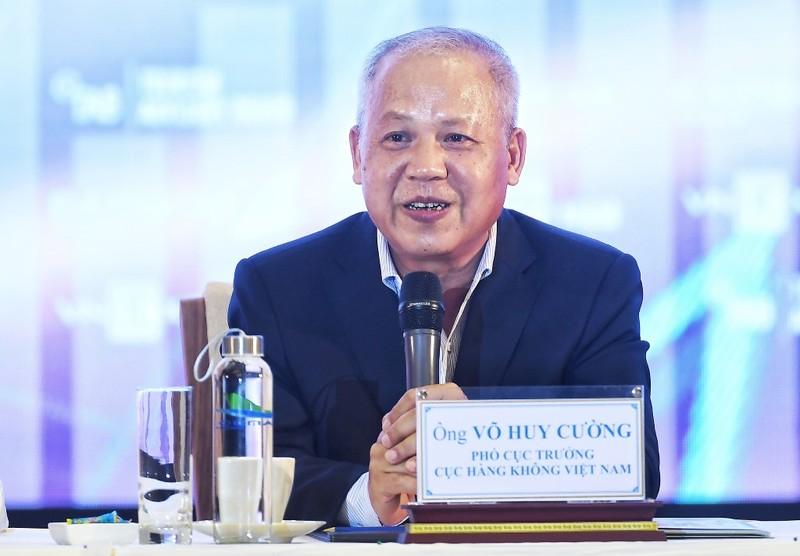TS Lê Xuân Nghĩa nói về cạnh tranh của ngành hàng không  - ảnh 1