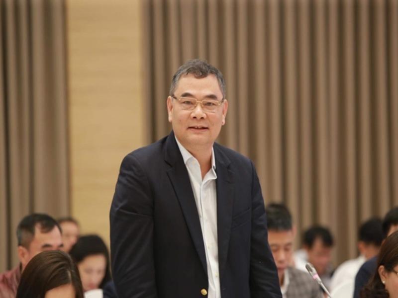 Bộ Công an: Khẩn trương điều tra vụ nghi hối lộ 25 triệu yên - ảnh 1