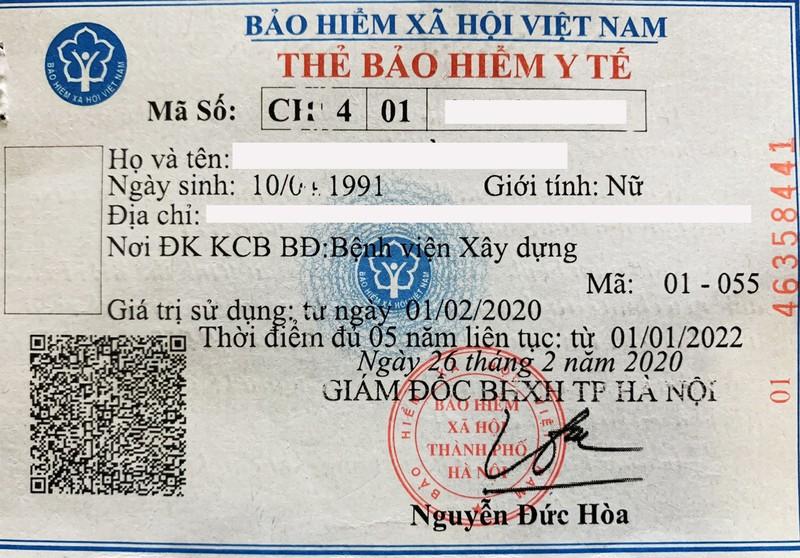Nhiều bệnh nhân được BHYT chi trả hàng tỉ đồng viện phí - ảnh 2