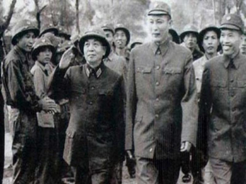 Sẽ báo cáo Thủ tướng về đề xuất đặt tượng tướng Đồng Sỹ Nguyên - ảnh 1