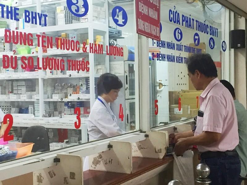 Việt Nam mất vài năm thực hiện BHYT toàn dân thay vì 80 năm - ảnh 2