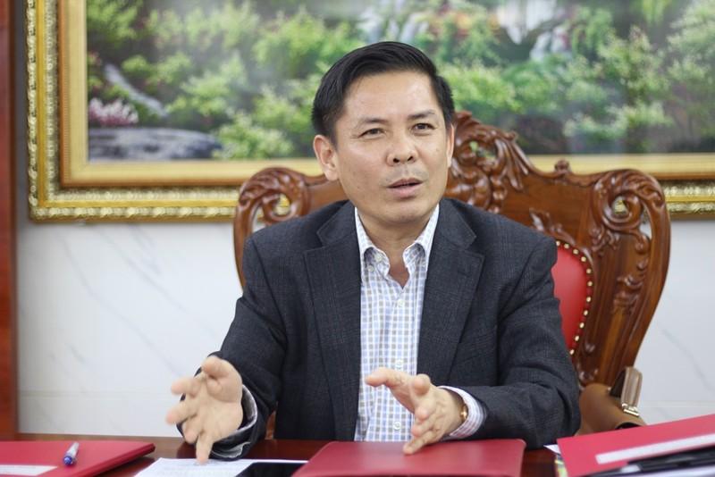 Bộ trưởng Bộ GTVT: Không được hủy, dồn chuyến bay - ảnh 1