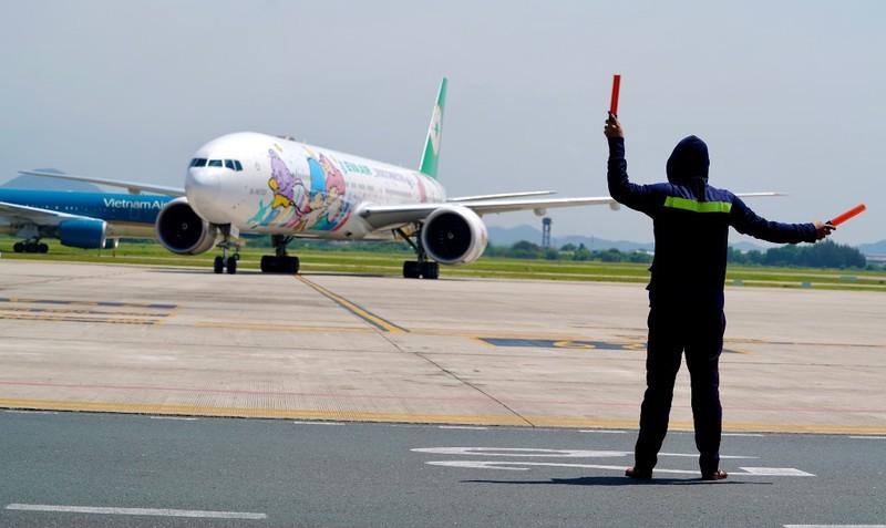 Trung Quốc chưa đồng ý nối lại đường bay với Việt Nam - ảnh 1