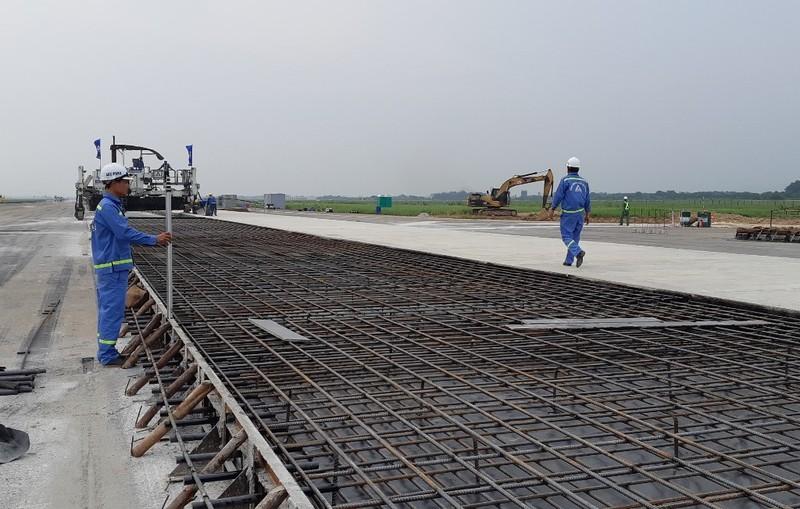 Bộ trưởng giao thông phê bình tư vấn sửa đường băng Nội Bài - ảnh 2