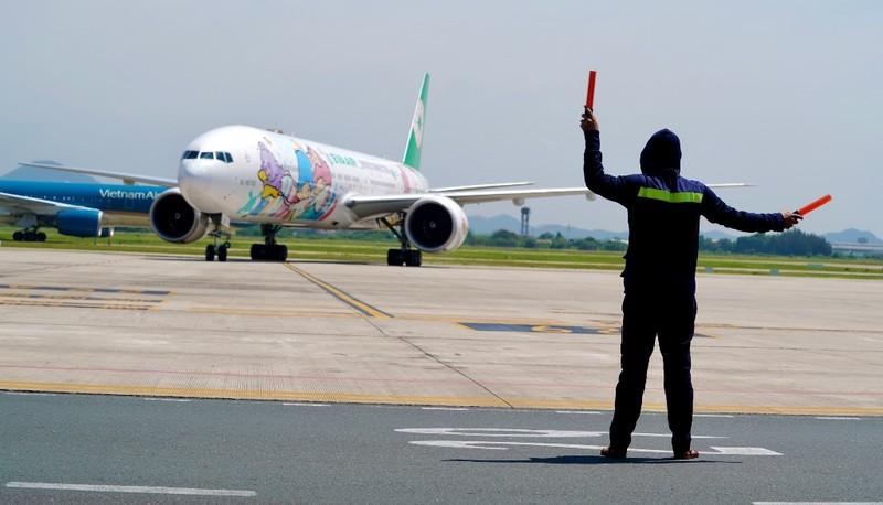 Khôi phục bay quốc tế: Cách ly hành khách như thế nào? - ảnh 1