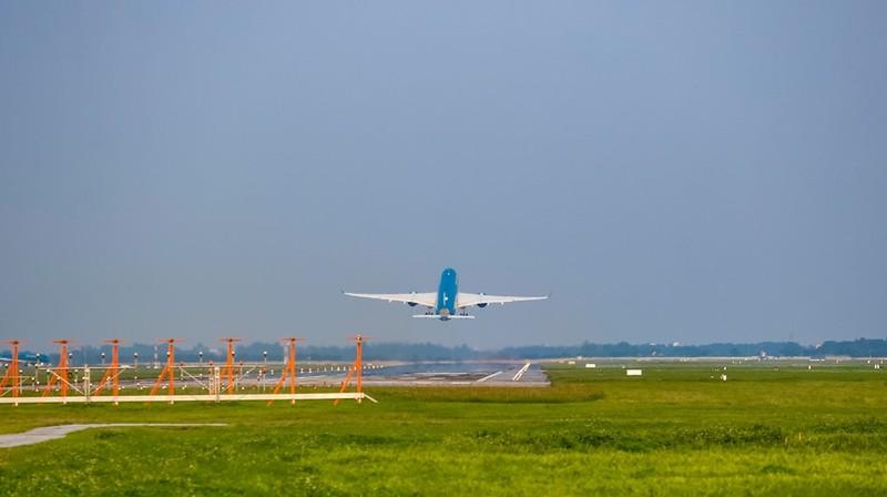 Khôi phục lại vận chuyển hành khách tới Đà Nẵng - ảnh 1