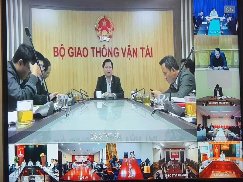 Chuẩn bị khởi công dự án cao tốc Mỹ Thuận – Cần Thơ - ảnh 1
