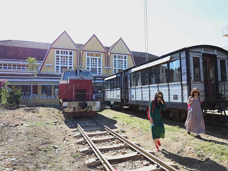 Bộ Giao thông ủng hộ sớm làm đường sắt Buôn Ma Thuột - Tuy Hòa - ảnh 1