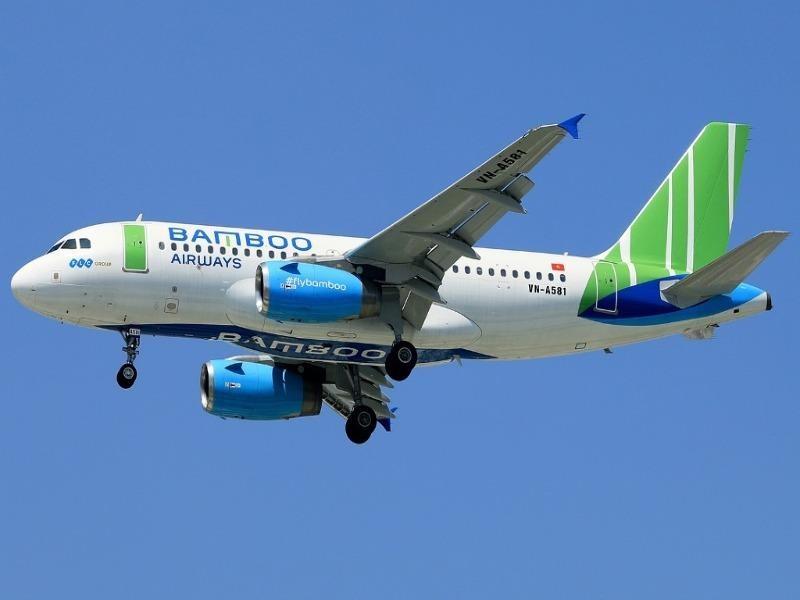 Hàng không điều chỉnh lịch bay dài hạn đến Vân Đồn - ảnh 1