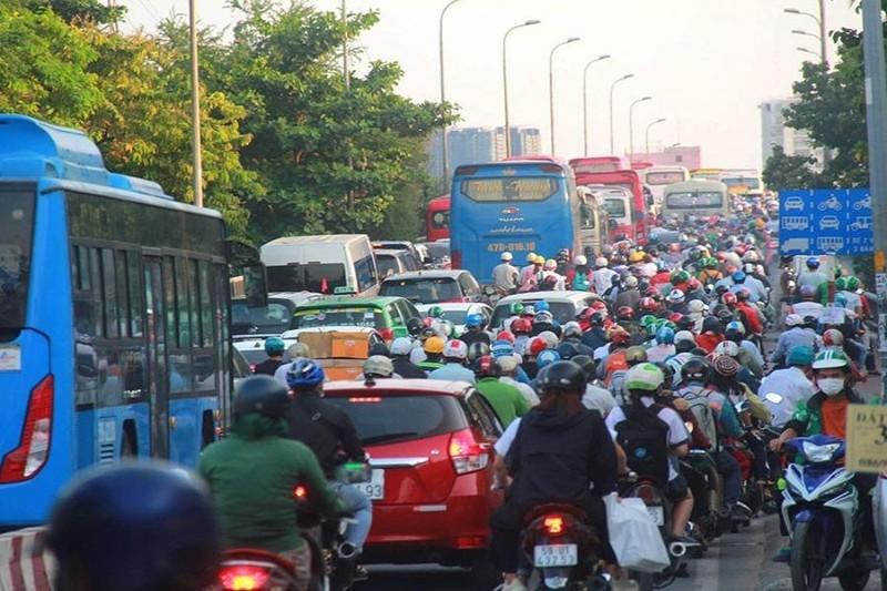 Thủ tướng giao ba tỉnh xem xét làm cao tốc TP.HCM - Chơn Thành - ảnh 1