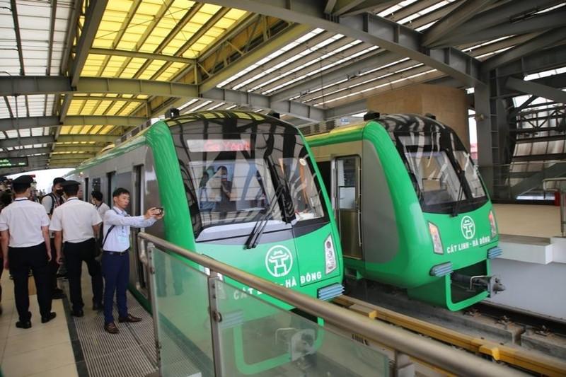 Tư vấn khó đánh giá toàn diện dự án đường sắt Cát Linh – Hà Đông - ảnh 1