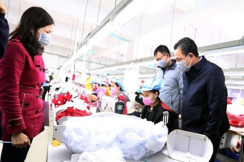 Đề xuất Chính phủ hỗ trợ các ngành sản xuất trọng điểm - ảnh 1