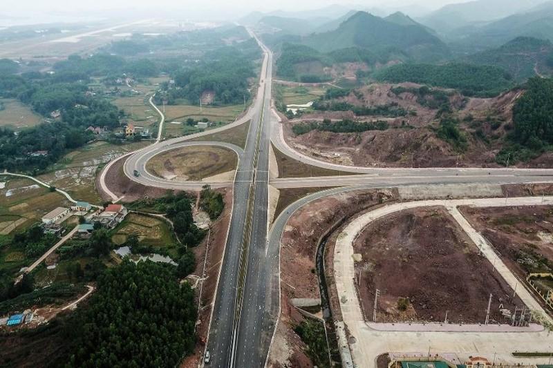 Thẩm định dự án đầu tư tuyến đường vành đai 4 – vùng thủ đô  - ảnh 1