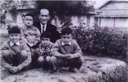 nhập ngũ, cử nhân, công chức, viên chức, Tạ Quang Bửu, Lương Định Của, Phạm Đức Dương