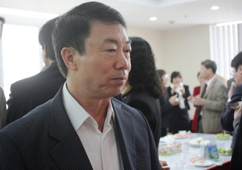 Sức khỏe của ông Nguyễn Bá Thanh có chiều hướng tốt lên - ảnh 1