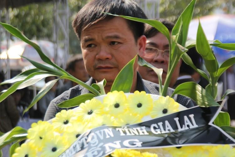 Ông Nguyễn Bá Thanh được tặng Huân chương Độc lập hạng Nhất - ảnh 2