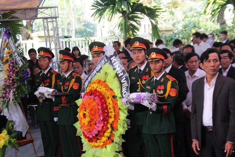 Ông Nguyễn Bá Thanh được tặng Huân chương Độc lập hạng Nhất - ảnh 4