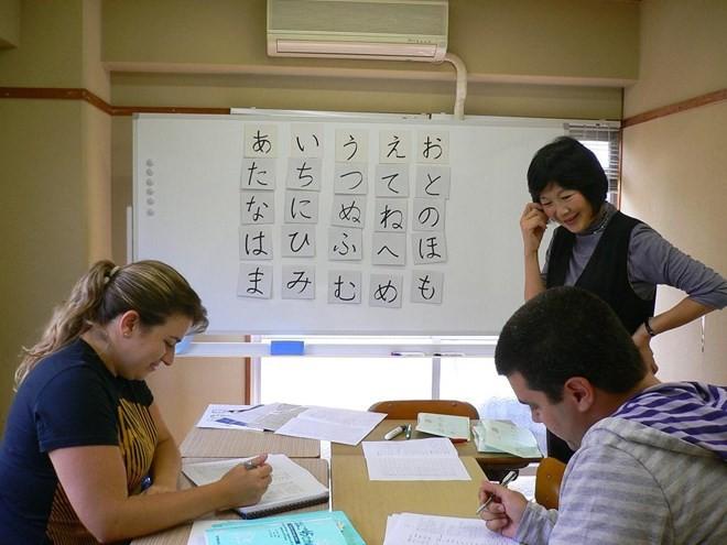 Việt Nam xếp thứ hai về số lượng du học sinh tại Nhật Bản - ảnh 1