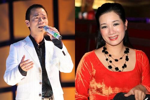 Chuyện tình con trai Chế Linh và nghệ sĩ Thanh Thanh Hiền - ảnh 2