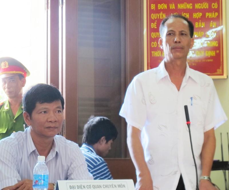 Luật sư vụ công an đánh chết người ở Phú Yên yêu cầu giám định lại  - ảnh 2