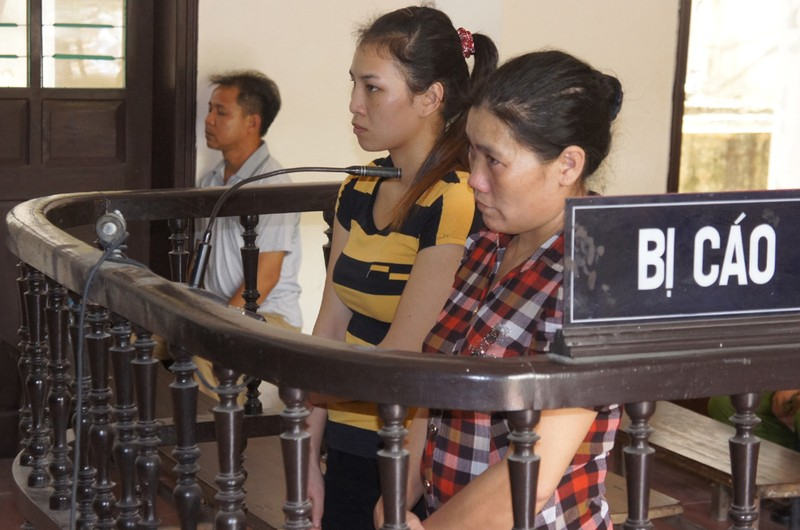 5 triệu đồng tiền công lừa đưa trẻ em sang Trung Quốc đổi lấy 12 năm tù - ảnh 1