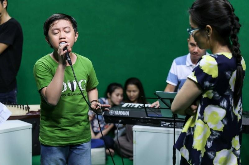 Những giọng ca nhí The Voice Kids hứa hẹn 'gây bão' trong liveshow 2 - ảnh 1