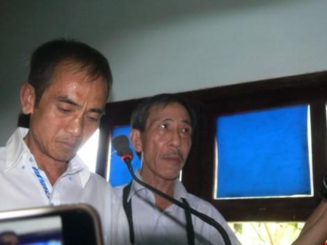 Ông Huỳnh Văn Nén: 'Có ai trên đất nước này khổ như tôi không?' - ảnh 1