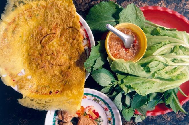 Những đặc sản Việt khiến khách Tây mê mệt - ảnh 11