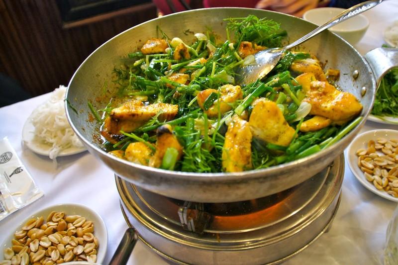 Những đặc sản Việt khiến khách Tây mê mệt - ảnh 12