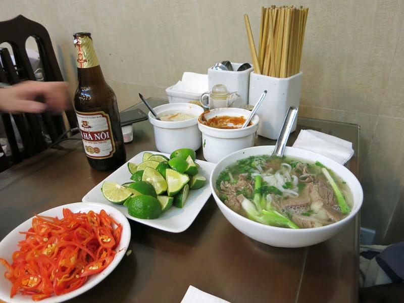 Những đặc sản Việt khiến khách Tây mê mệt - ảnh 2