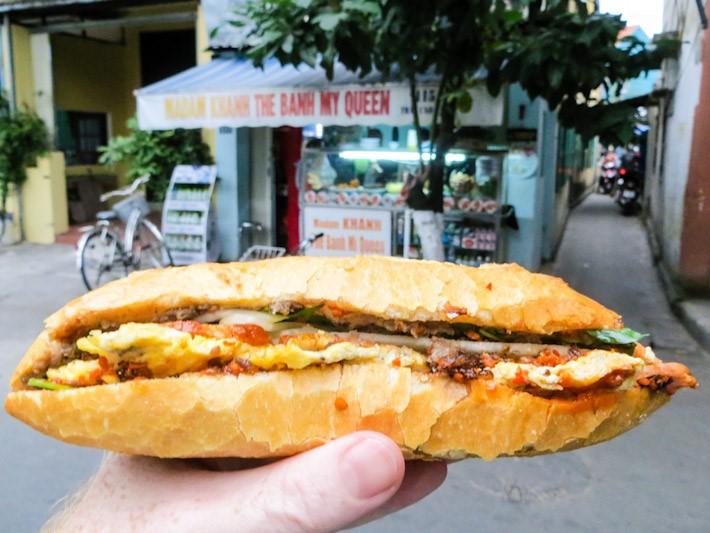 Những đặc sản Việt khiến khách Tây mê mệt - ảnh 4
