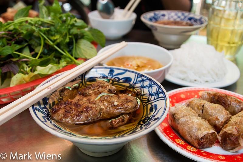 Những đặc sản Việt khiến khách Tây mê mệt - ảnh 6