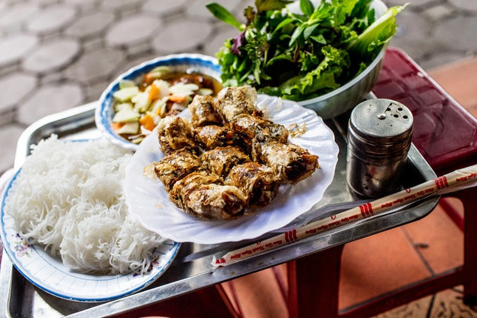 Những đặc sản Việt khiến khách Tây mê mệt - ảnh 7