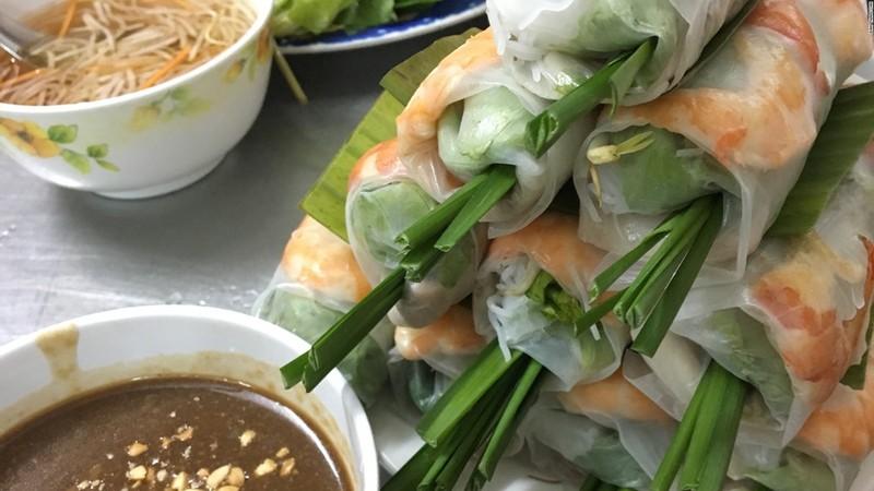Những đặc sản Việt khiến khách Tây mê mệt - ảnh 8