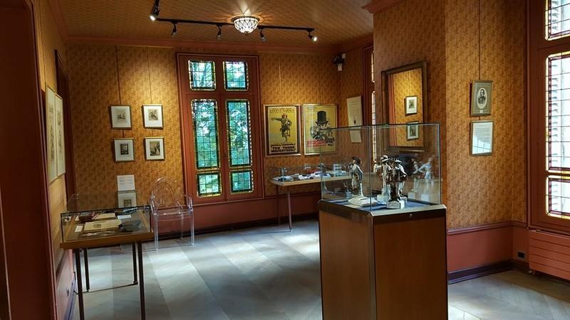 Lâu đài của Alexandre Dumas: Tuyệt tác của cơn điên  - ảnh 7