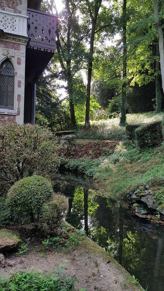 Lâu đài của Alexandre Dumas: Tuyệt tác của cơn điên  - ảnh 9