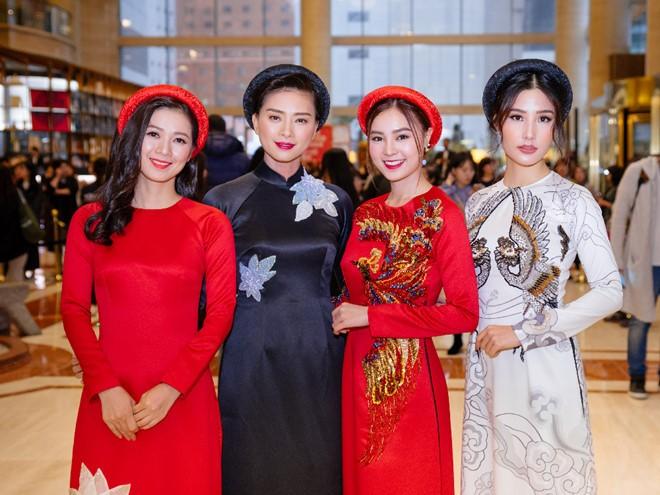 'Cô Ba Sài Gòn' của Ngô Thanh Vân khuấy đảo LHP Bu San  - ảnh 1