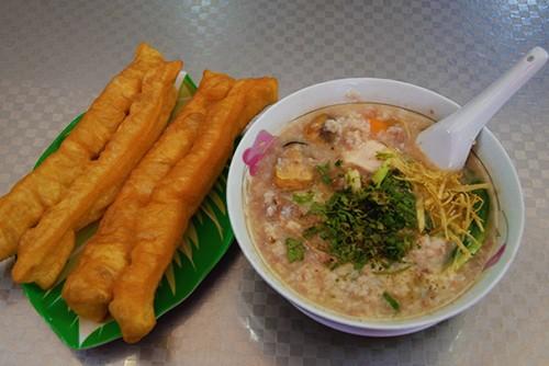 Ba đặc sản nước ngoài nổi tiếng ở Sài Gòn - ảnh 2