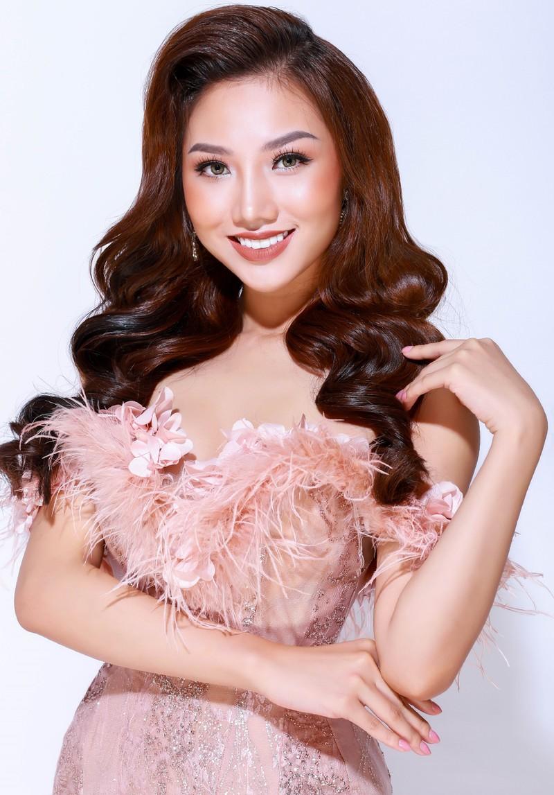 Hoàng Thu Thảo đăng quang Miss Global Beauty Queen 2017 - ảnh 5