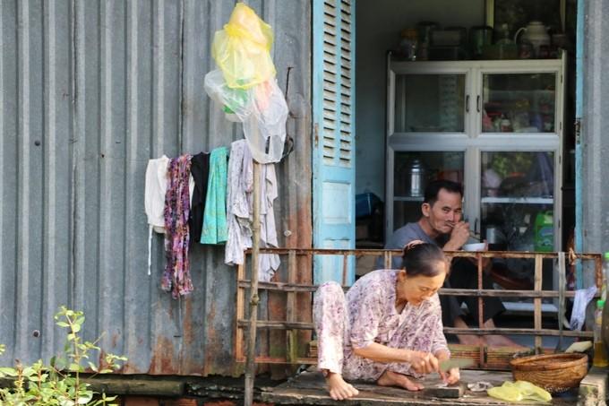 Chợ nổi Cái Răng qua ống kính du khách nước ngoài - ảnh 10
